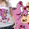 T-shirt designs plus 20 T-shirt Designs and Templates kids