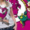 T-shirt designs plus 22 products tshirt design plus20