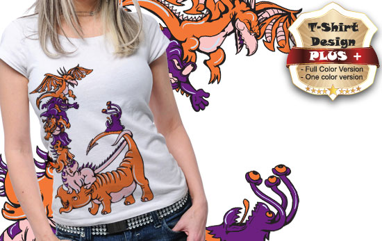 T-shirt designs plus 23 products tshirt design plus23