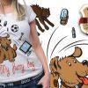 T-shirt designs plus 23 products tshirt design plus24