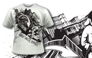 T-shirt design 211 T-shirt designs and templates wishlist