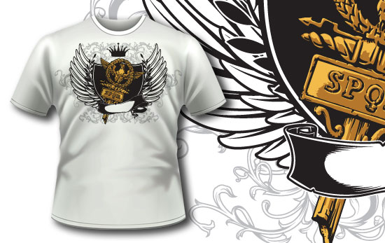 T-shirt design 212 T-shirt Designs and Templates [tag]