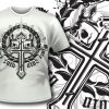 T-shirt design 225 T-shirt Designs and Templates [tag]
