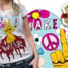 T-shirt design 221 T-shirt Designs and Templates [tag]