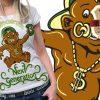 T-shirt design plus 40 T-shirt Designs and Templates mouse