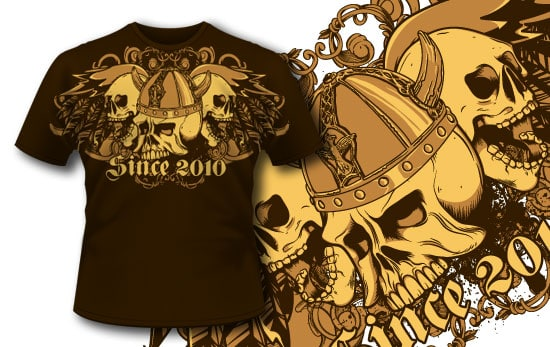 T-shirt design 228 T-shirt Designs and Templates [tag]