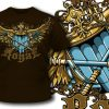 T-shirt design 229 T-shirt Designs and Templates [tag]