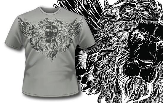 T-shirt design 250 T-shirt Designs and Templates vector