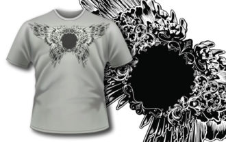 T-shirt design 258 T-shirt Designs and Templates [tag]