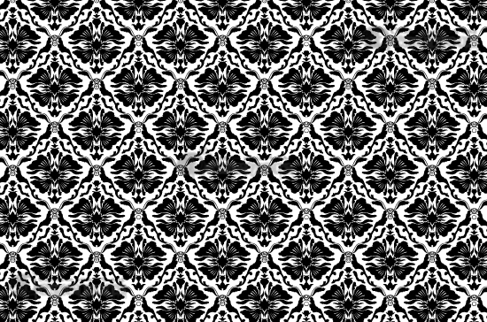 Seamless Patterns vector pack 1 Patterns victorian