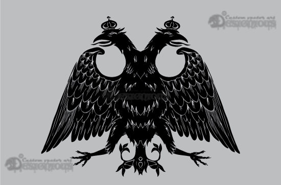 Griffins vector pack 1 products 1 vector bird griffin