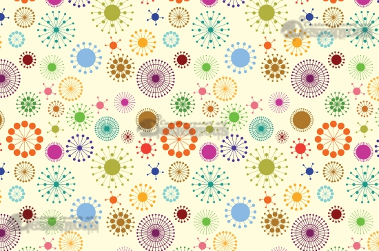 Seamless patterns vector pack 17 7