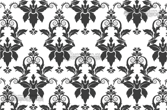 Seamless patterns vector pack 27 Patterns victorian