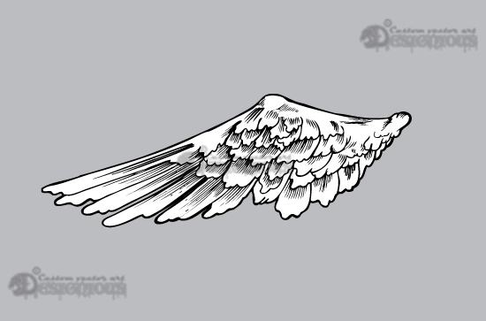 Wings vector pack 7 7