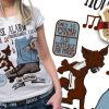 T-shirt design plus 65 products show vector plus tshirt design 64