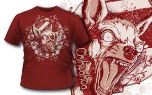 T-shirt design 269 T-shirt designs and templates vector