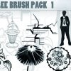 Vintage Mega Pack 10 Free Samples free brush pack