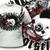 T-shirt design 307 - Bloody Chalice products designious t shirt design 306