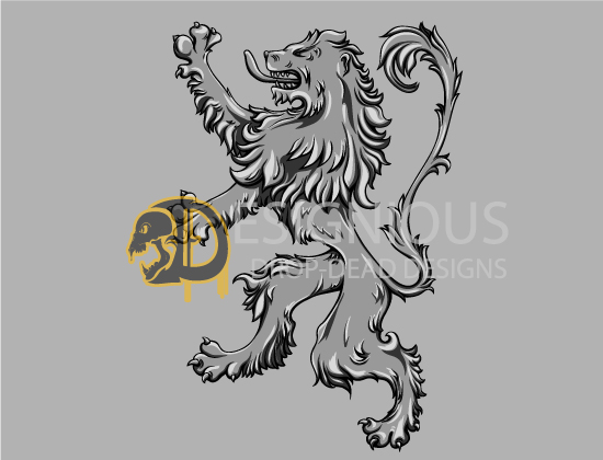 Griffins Vector Pack 3 products designious griffins vector pack 3 preview 3