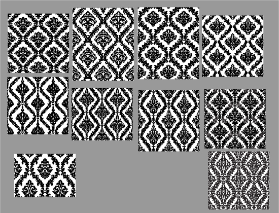 Seamless patterns vector pack 32 Vector Patterns [tag]