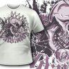 T-shirt design 332 - Vintage Griffin products designious t shirt design 331 1