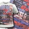 T-shirt design 350 - Knight Armor products designious t shirt design 349 1