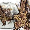 T-shirt design 385 – Vintage Dragon T-shirt Designs and Templates vector