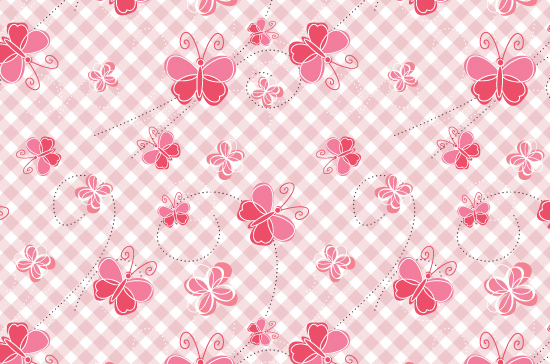 Seamless Patterns Vector Pack 53 Vector Patterns [tag]