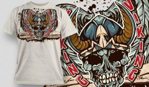 T-shirt Design 461 T-shirt designs and templates vector
