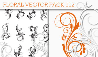 Full library Pricing products designious floral vector pack 112 small
