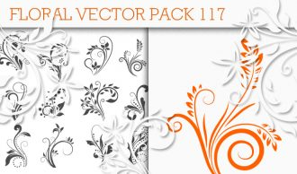 Full library Pricing products designious floral vector pack 117 small