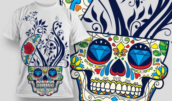 T-shirt Design 477 1