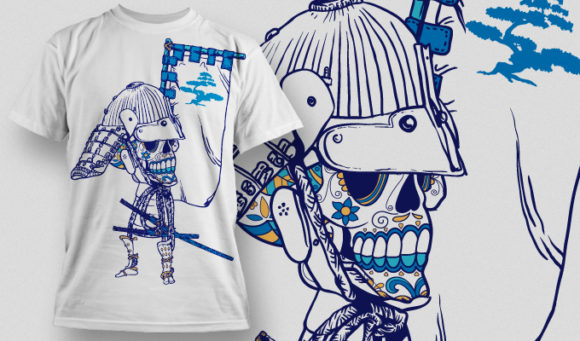 T-shirt Design 478 1