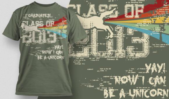 T-shirt Design 498 T-shirt Designs and Templates 3