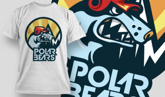 T-shirt Design 501 5