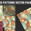 Seamless Patterns Vector Pack 122 products designious patterns vector 121 small