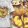 T-shirt Design 519 products designious vector tshirt design 520