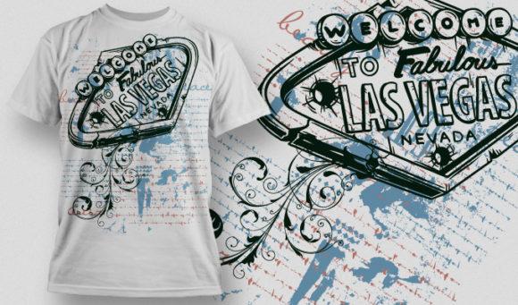 T-shirt Design 526 1