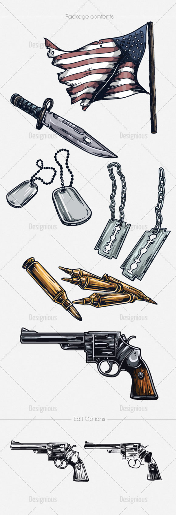 Army Vector Pack 1 products designious vector army 1 large