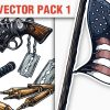 Vikings Vector Pack 1 products designious vector army 1 small