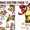 Christmas Vector Pack 17 3