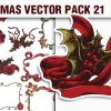 Christmas Vector Pack 21 3