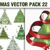 Christmas Vector Pack 21 products designious vector christmas 22 small