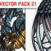 Wings Vector Pack 22 products designious vector wings 21 small