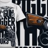 T-shirt Design 547 T-shirt Designs and Templates vector