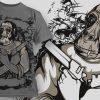 T-shirt Design 551 3