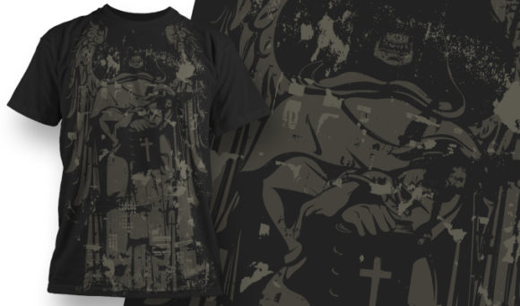 T-shirt Design 568 T-shirt Designs and Templates vector