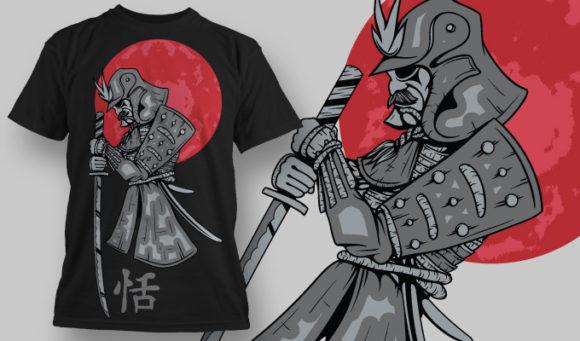 T-shirt Design 574 T-shirt Designs and Templates vector