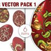 Easter Vector Pack 1 1