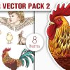 Easter Vector Pack 2 3